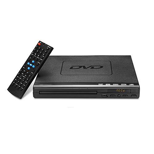 USB multiple-afspelen DVD-speler ADH DVD CD SVCD VCD-Disc Player home cinema-systeem met rootcontrole