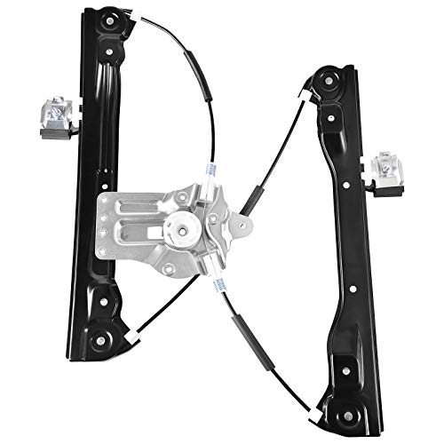 AUTOSAVER88 Power Window Regulator Compatible with 2011-2015 Chevrolet Cruze -Front Driver Side