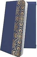 Xperia XZ SO-01J ケース 手帳型 女の子 女子 女性 レディース エスニック エクスペリア おしゃれ so01j XperiaXZ 模様 11630-1001-10001463-so01j XperiaXZ