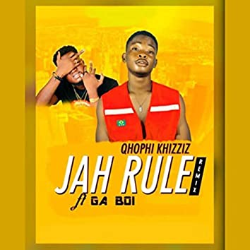 Jah Rule (Remix)