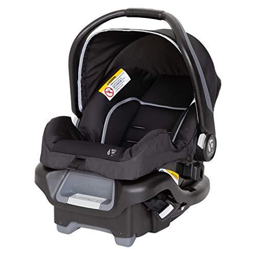 Baby Trend Ally 35 Snap Tech Infant Car Seat, Kona