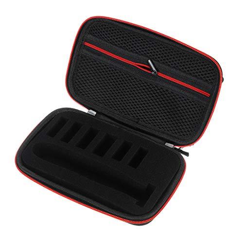 JIAMIN Afeitadoras y depilación para afeitadora eléctrica Philips QP2520/90/70 Hydbrid de viaje...