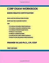 CCRP EXAM WORKBOOK: SOCRA CERTIFICATION
