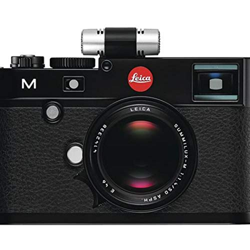 Leica Mikrofon-Adapter-Set M (Typ 240)