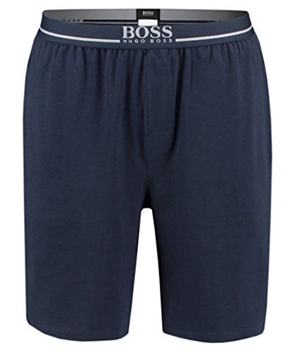 BOSS Short Pant EW Pantaloncini, Blu (Dark Blue 403), XX-Large Uomo