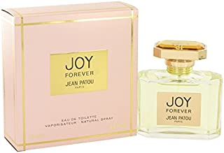 Jeán Pätou Jöy Förever Perfumë For Women 2.5 oz Eau De Toilette Spray