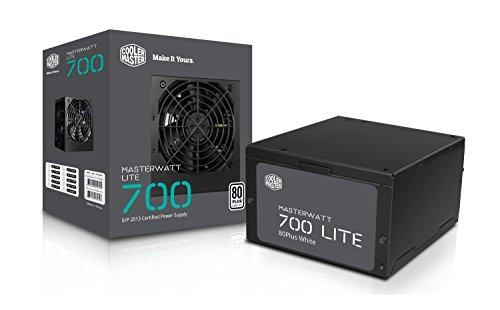 Cooler Master MasterWatt Lite 700 W