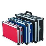 Vintec Alukoffer Set VT 3tlg. Werkzeugkoffer Aluminium Koffer Waffenkoffer