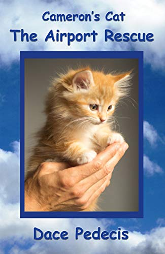 Cameron's Cat: The Airport Rescue (English Edition)
