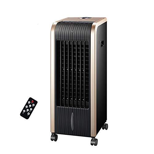 Ventilator voor airconditioning, draagbaar, energiebesparende ventilator, koelventilator voor thuis.
