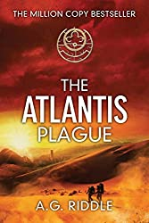 Political Thrillers - The Atlantis Plague