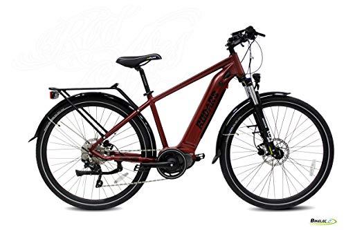 Rodars Trekking eBike Pedelec Bicicleta Eléctrica Cygnus Motor Central 350W 36V 14Ah Samsung 33km/h Autonomía 70-120km