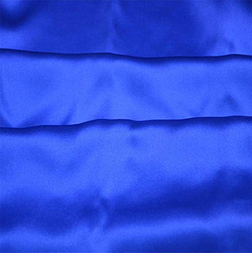 zlzty 100% moerbei zijde hoeslaken diep 25cm matrasbeschermer Solid Color Multi Size