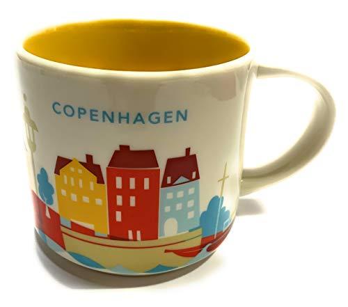 Starbucks, YAH Collection, Copenhagen, Neu OVP