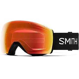 Smith SKYLINE XL Snow Goggle, Black, One Size (B07R9XD31V) | Amazon price tracker / tracking, Amazon price history charts, Amazon price watches, Amazon price drop alerts