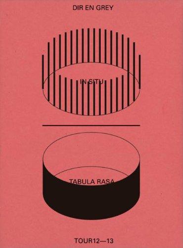 Tour 12-13 in Situ-Tabula Rasa [DVD de Audio]