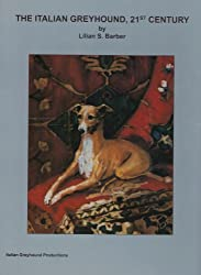italian greyhound book