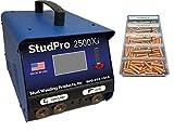 StudPro 2500XI Stud Welder 1/4' Capacitor Discharge Welder