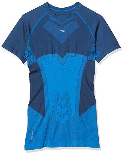 Diadora 102171187 SS Act - Camiseta Hombre