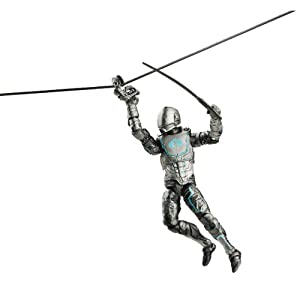 G.I. Joe Retaliation Cyber Ninja Action Figure