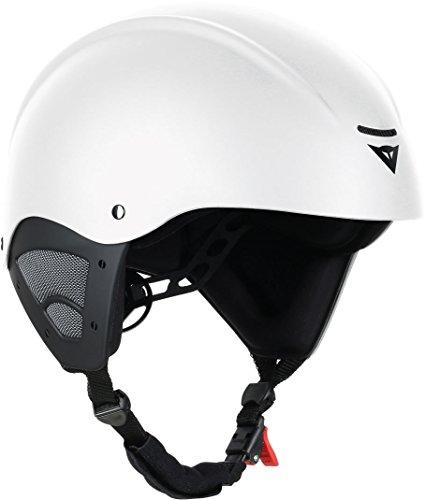 Dainese V-Shape Skihelm M (58) Weiß