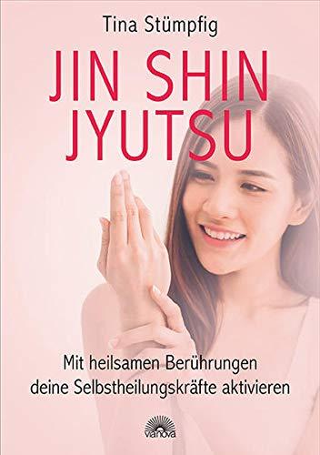 Jin Shin Jyutsu – Mit heilsamen Berührungen deine Selbstheilungskräfte aktivieren