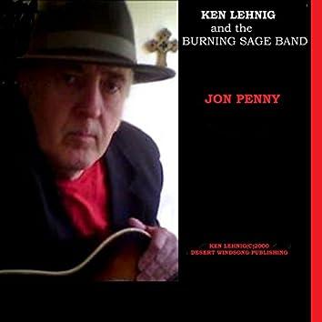 Jon Penny
