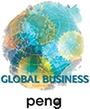 Best global business 4th edition mike peng Reviews
