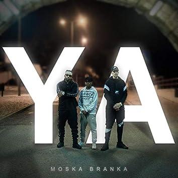 Ya (feat. Cjay)