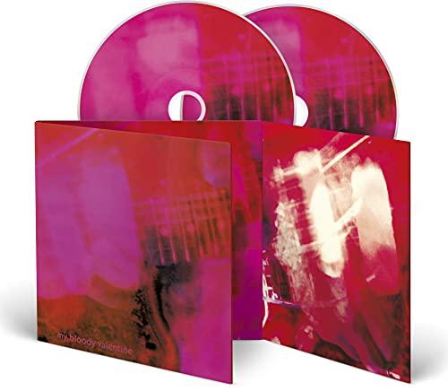 Loveless (2cd Remastered)