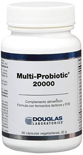 Douglas Laboratories Multi-Probiotic - 32 gr, 90 capsulas