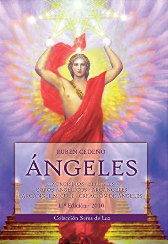 Ángeles (Colección Metafísica Seres de Luz)