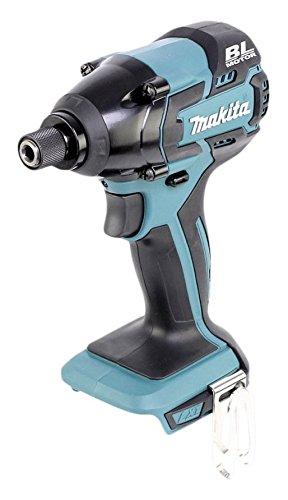 Makita DTD129Z Visseuse à choc sans fil 18 V Boîtier nu