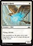 Magic The Gathering - Healer39;s Hawk (014/259) - Guilds of Ravnica