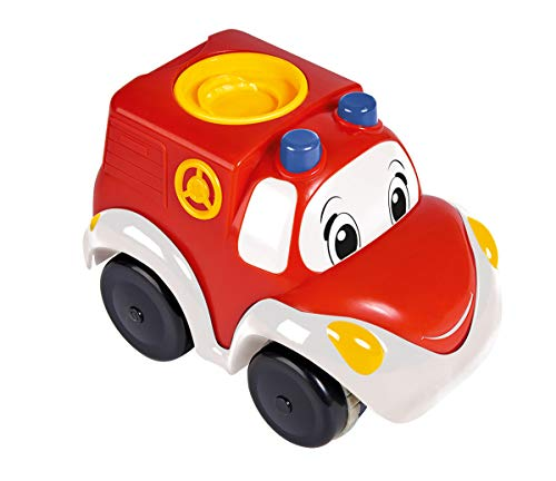 Simba 104010186 ABC Grand Pompier