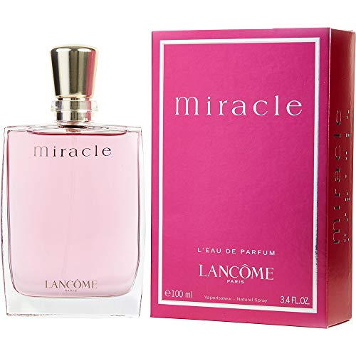 Lancôme Lancome Miracle 100 ml (3.3 fl. oz) Eau de Parfum EDP Spray