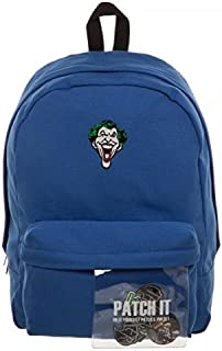 DC Comics Joker Patch It Backpack
