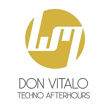 Techno Afterhours