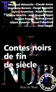 Contes noirs de fin de siècle par Fred Vargas
