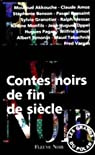 Contes noirs de fin de siècle par Vargas
