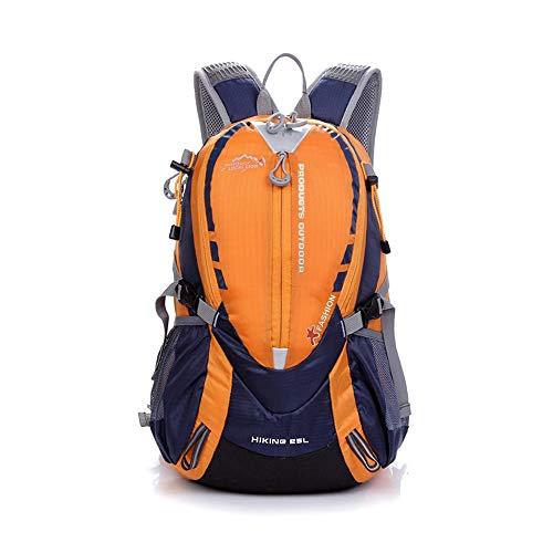 LiangDa Mountaineering Backpack 30L Backpack Waterproof Mountaineering Bag Suitable For Outdoor Sports Hiking Camping Travel Hiking Waterproof Sports Backpack Unisex Outdoor Hiking Backpack