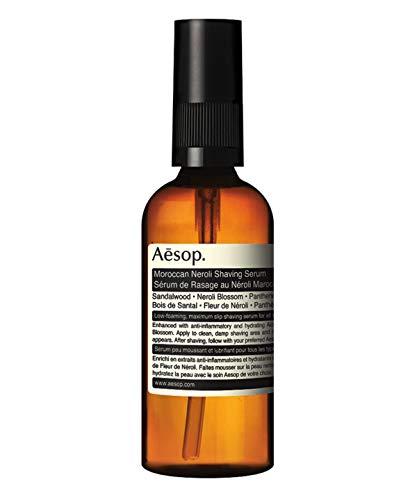 Aesop Moroccan Neroli Shaving Serum 100ml/3.3oz - Herren-Hautpflege