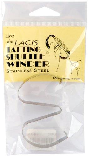 Lacis Occhi-Schiffchen Winder-, andere, Mehrfarbig