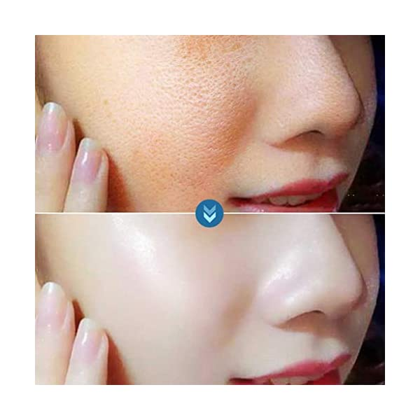 Anti aging products Mifelio Dark Spots Corrective Ampul Moisturizing Firming Facial Serum,Face With