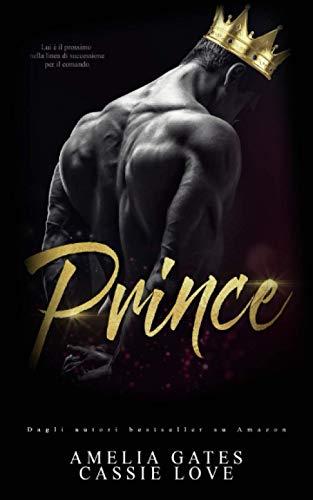 Prince: Un amore pericoloso