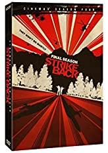 Strike Back: Cinemax S4 (DVD)