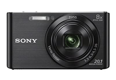 Sony 20.1 Digital Camera with 2.7-Inch LCD from SOAB9