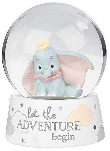 Disney Baby mágico Inicios Dumbo Waterball
