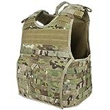 CONDOR TLH-003 Tactical Leg Holster Coyote Tan