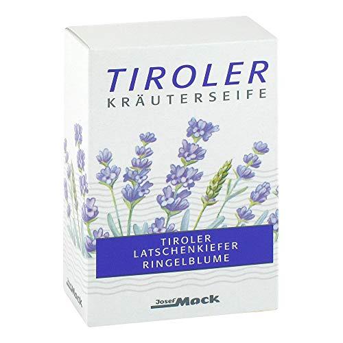 TIROLER KRÄUTERSEIFE 125 g